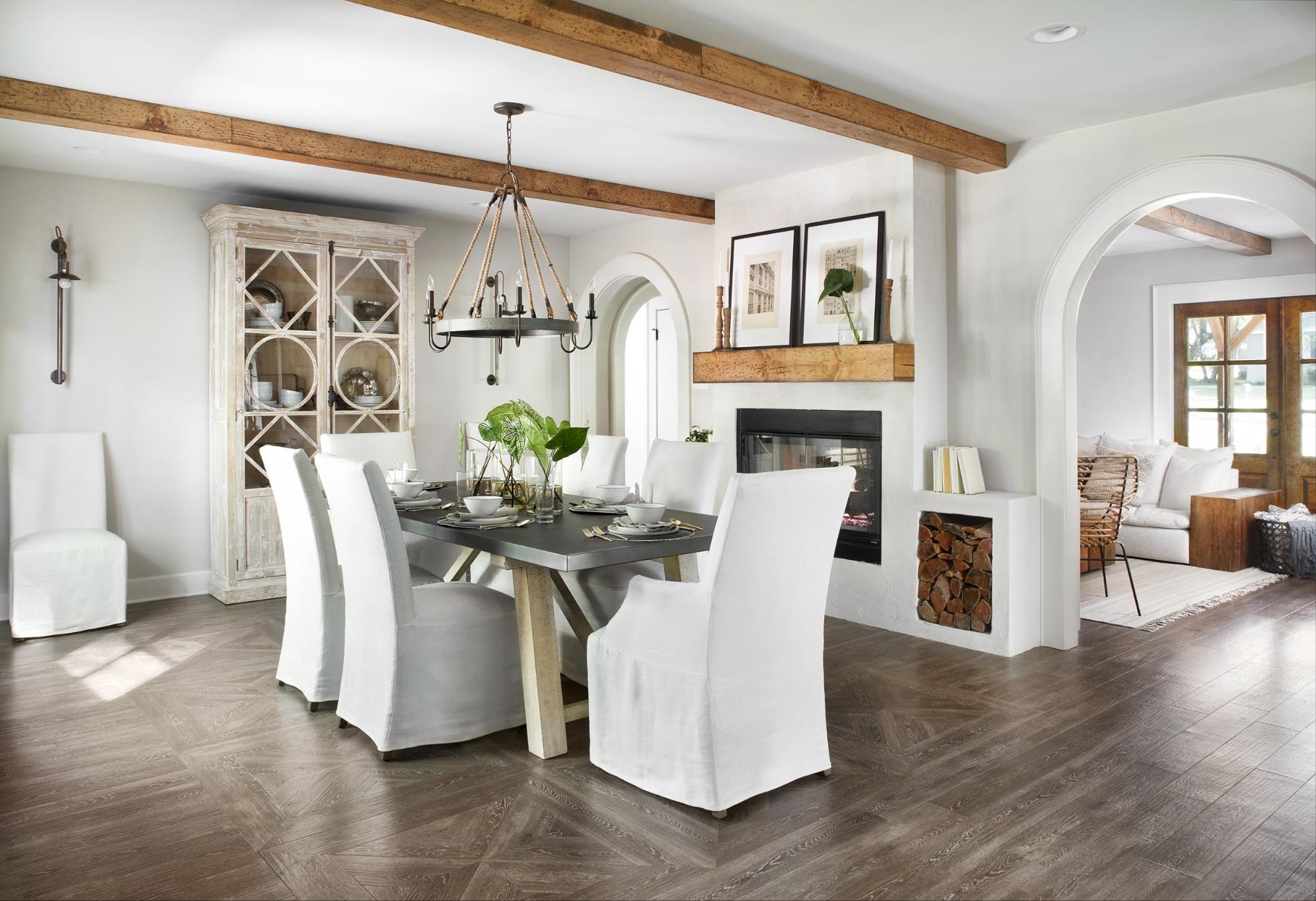 Fixer Upper Flooring Trends We Love Outer Banks Floor