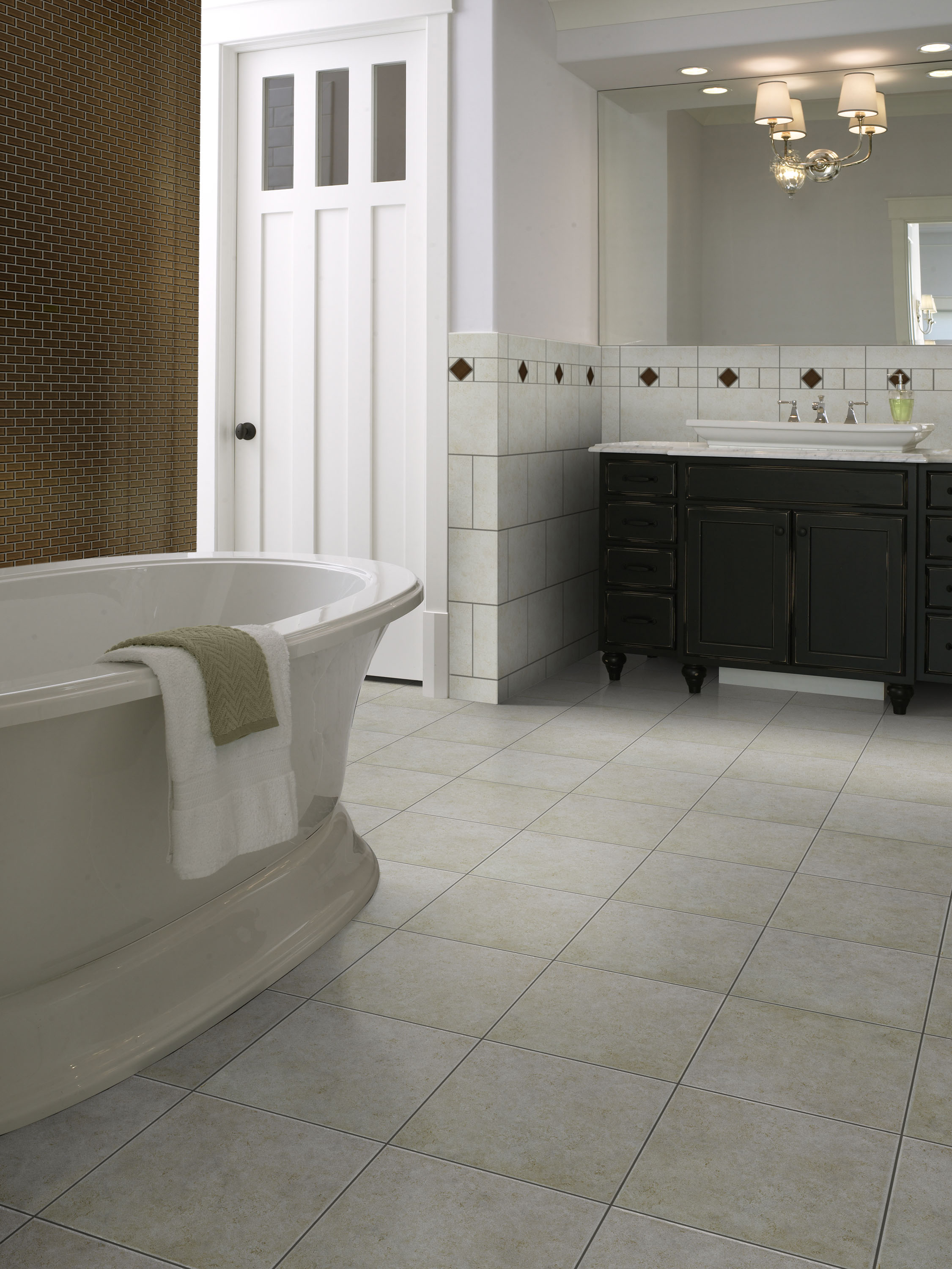 3 Advantages Of Tile Flooring Outer Banks Floor Covering